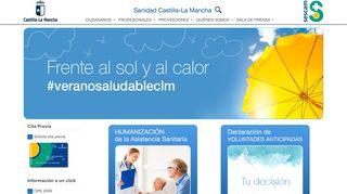 sescam.jccm.es