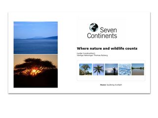 sevencontinents.se