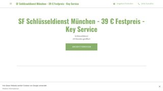sf-schlusseldienst-munchen-39-festpreis-key-service.business.site