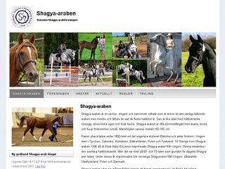 shagya-arab.org