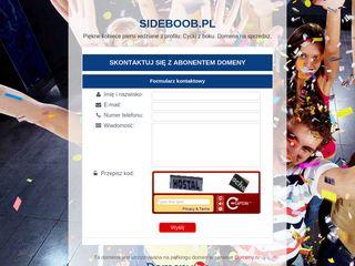 sideboob.pl
