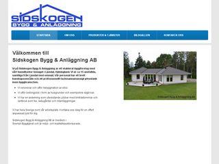 sidskogenbygg.se