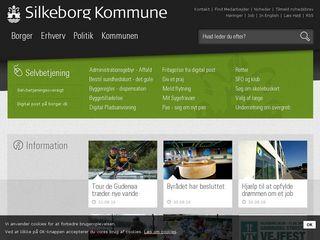 silkeborg.dk