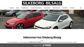 silkeborgbilsalg.dk