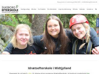 silkeborgefterskole.dk