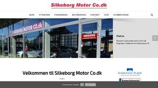 silkeborgmotorco.dk