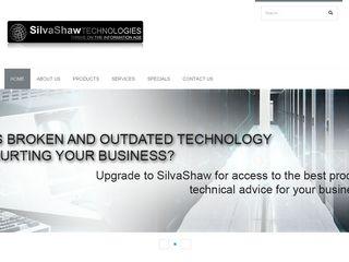 silvashaw.co.za