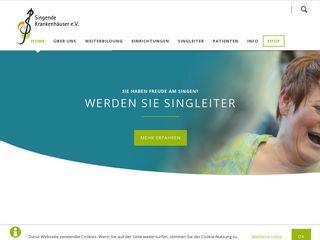 singende-krankenhaeuser.de
