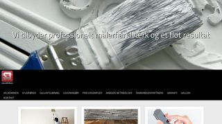 sjmalerfirma.dk