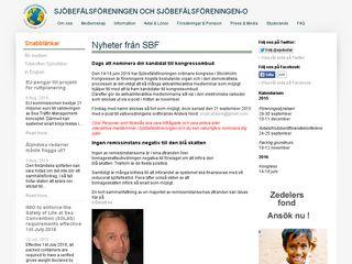 sjobefalsforeningen.se