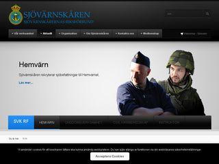 sjovarnskaren.se