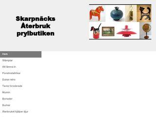 skarpnacksaterbruk.se