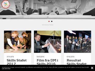 skillsdenmark.dk