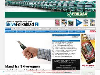 skivefolkeblad.dk