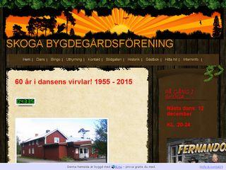 skogabygdegardsforening.n.nu