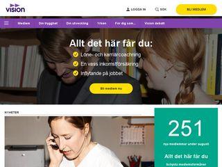 sktf.se