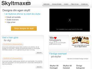 skyltmax.se