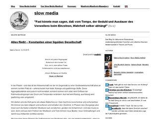 slow-media.net
