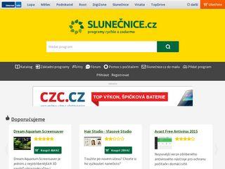 a9a41bd91 slunecnice.cz | Domainstats.com