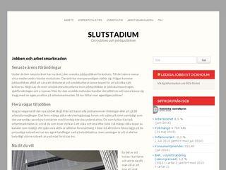 slutstadium.se