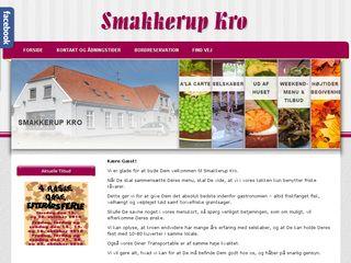 smakkerupkro.dk