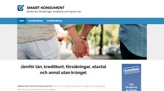 smartkonsument.se