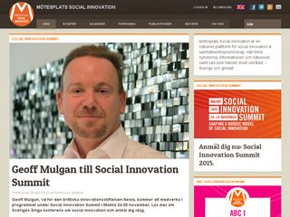 socialinnovation.se