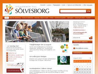 online dating i Sölvesborg