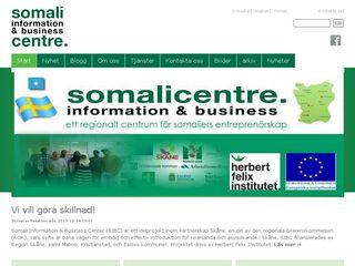 somalicentre.se