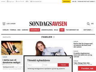sondagsavisen.dk