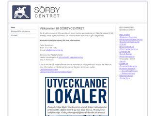 sorbycentret.se