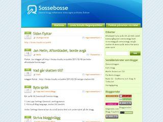 sossebosse.svenskablogg.se