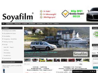 soyafilm.se