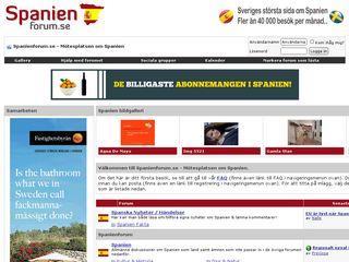 spanienforum.se