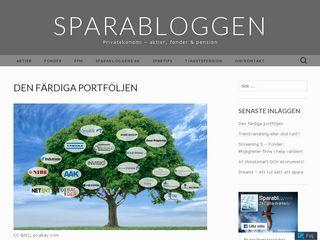 sparabloggen.com