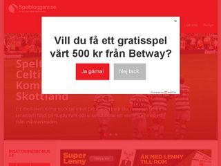 spelbloggare.se