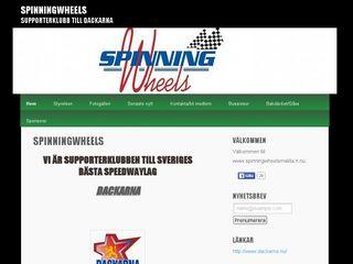 spinningwheelsmalilla.n.nu