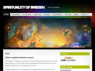 spiritualityofsweden.se