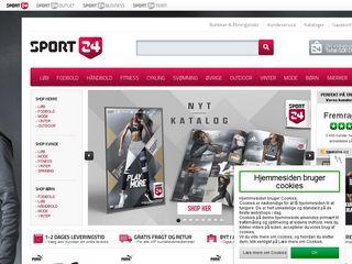 sport24.dk