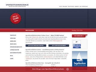 sportbootfuehrerschein.de