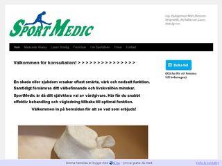 sportmedic.se