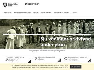 ssa.stockholm.se