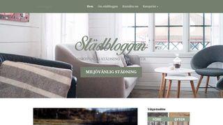 stadbloggen.vasterbottenssapa.se