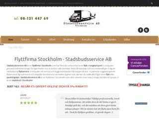 stadsbudsservice.se