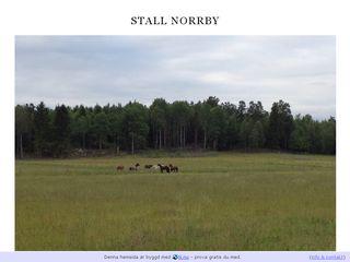 stallnorrby.n.nu