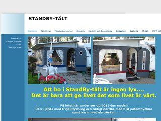 standbytalt.se