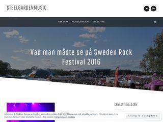 steelgardenmusic.se