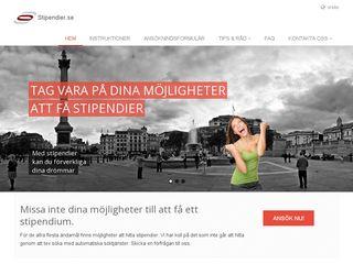 stipendier.se