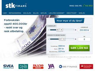 stkfinans.no