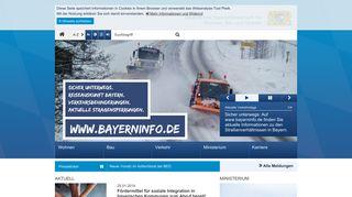 stmb.bayern.de